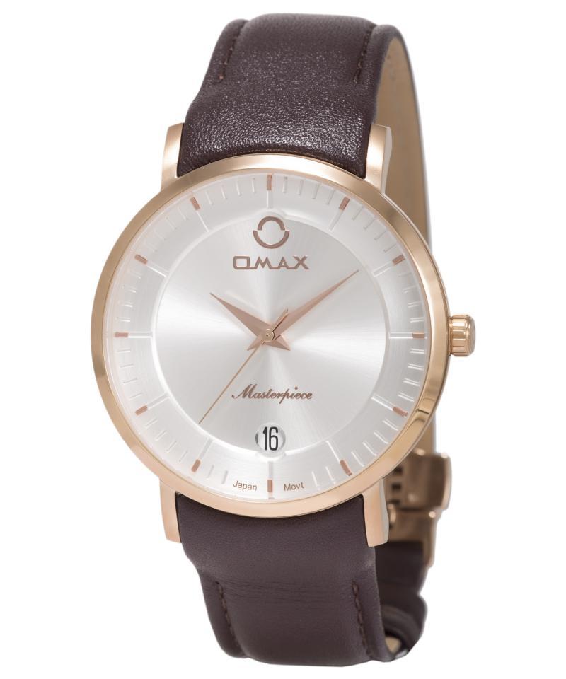OMAX MG08R65I Men's Wrist Watch