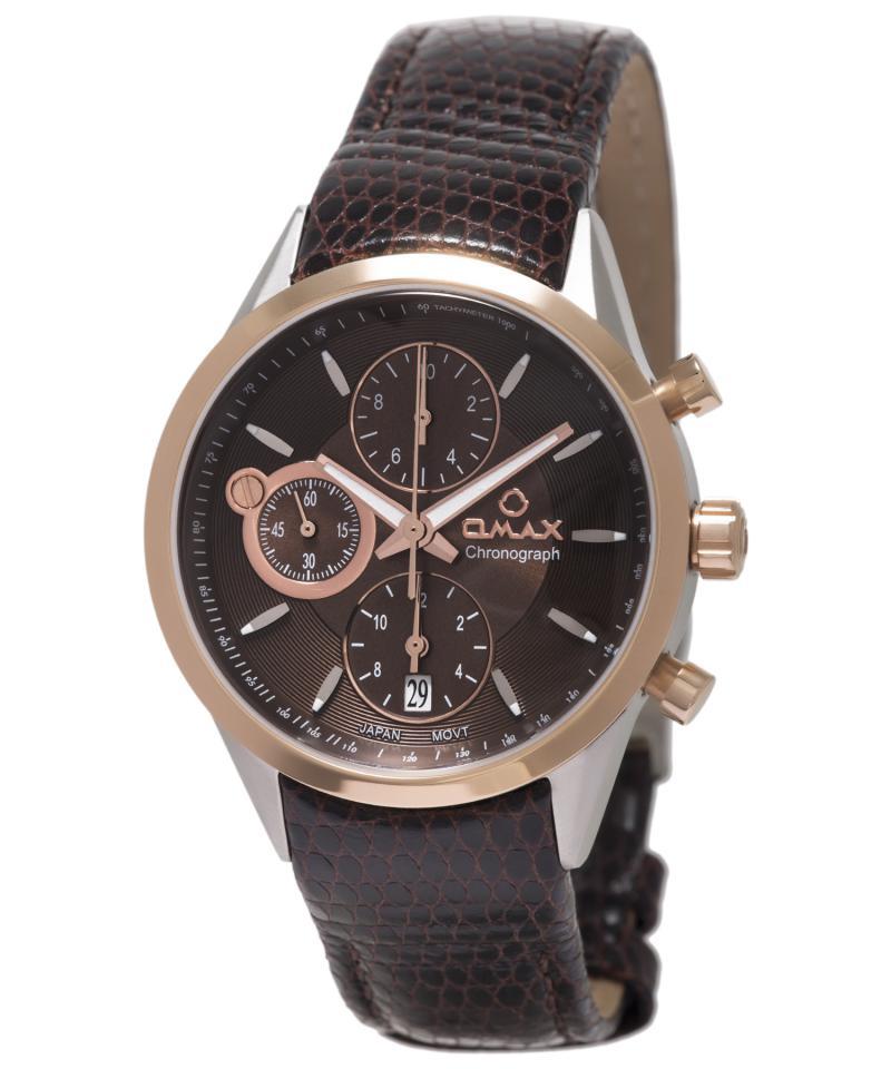 OMAX MG09C55I Men's Wrist Watch