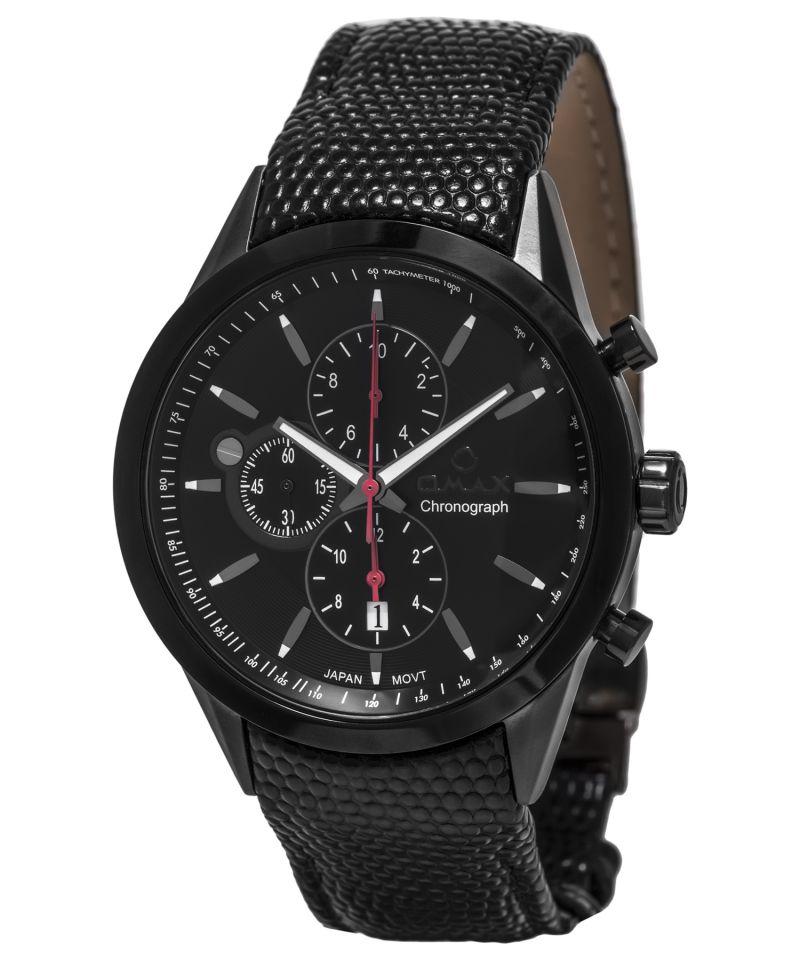 OMAX MG09K22I Men's Wrist Watch
