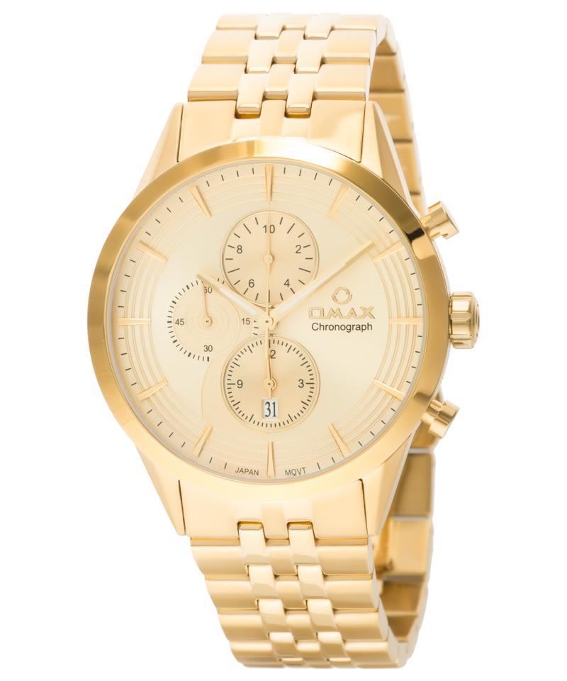 OMAX MG10G11I Men's Wrist Watch