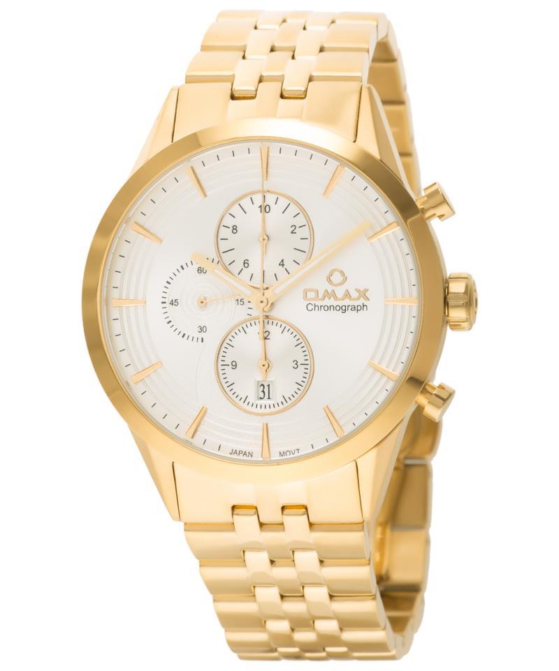 OMAX MG10G61I Men's Wrist Watch