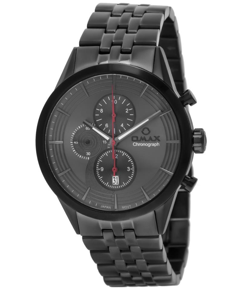 OMAX MG10K22I Men's Wrist Watch