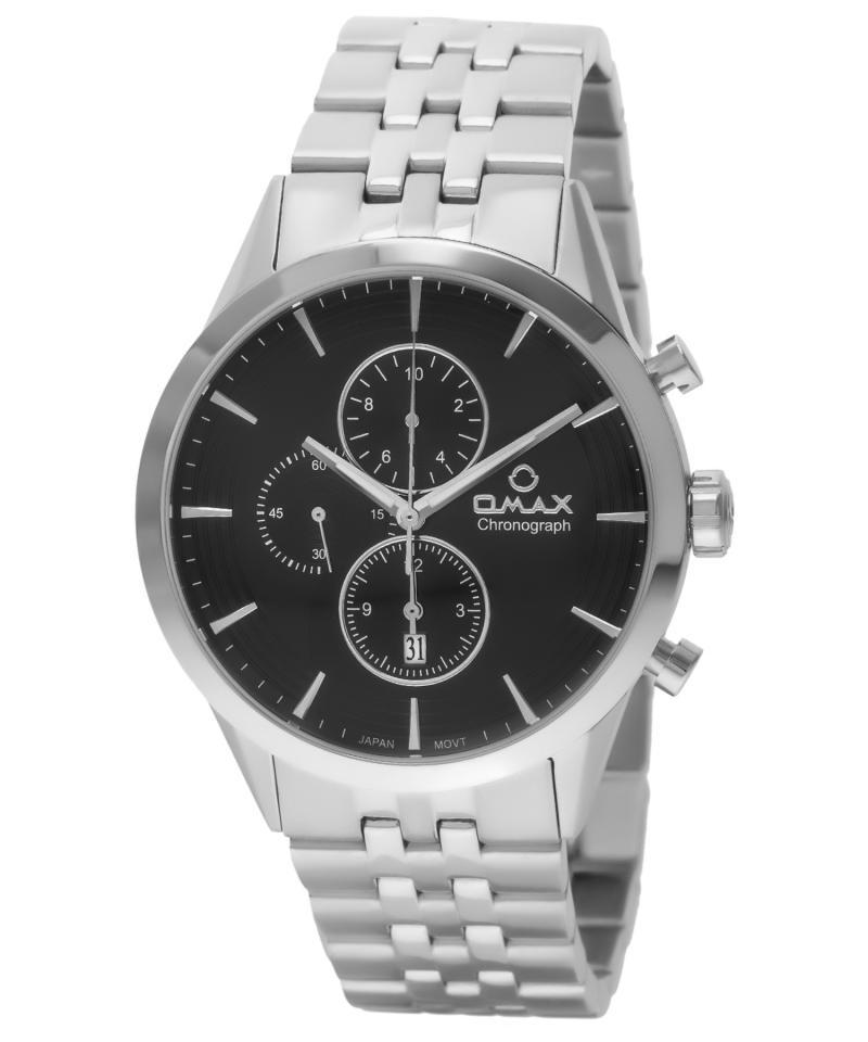 OMAX MG10P26I Men's Wrist Watch