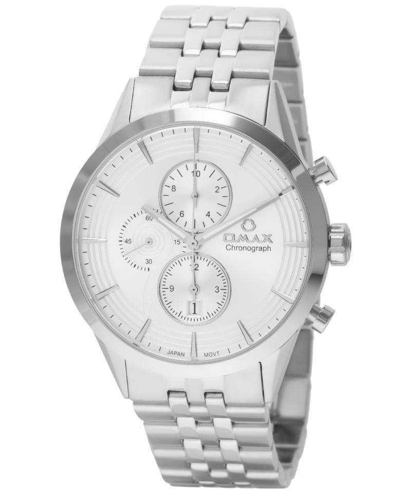 OMAX MG10P66I Men's Wrist Watch