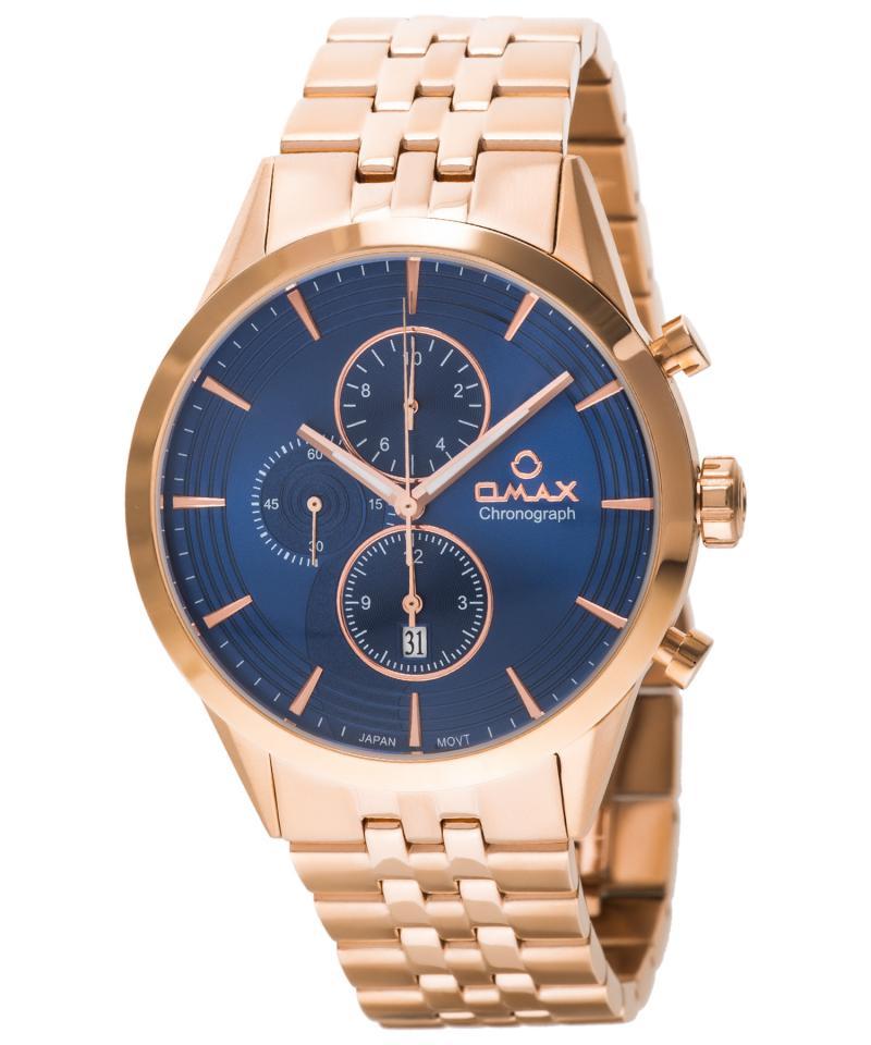 OMAX MG10R48I Men's Wrist Watch