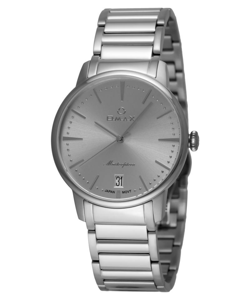 OMAX MG16P66I Men's Wrist Watch