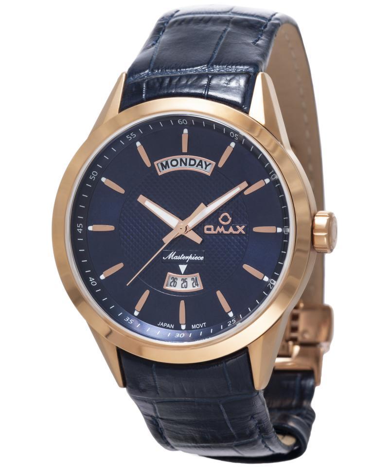OMAX MG17R44I Men's Wrist Watch