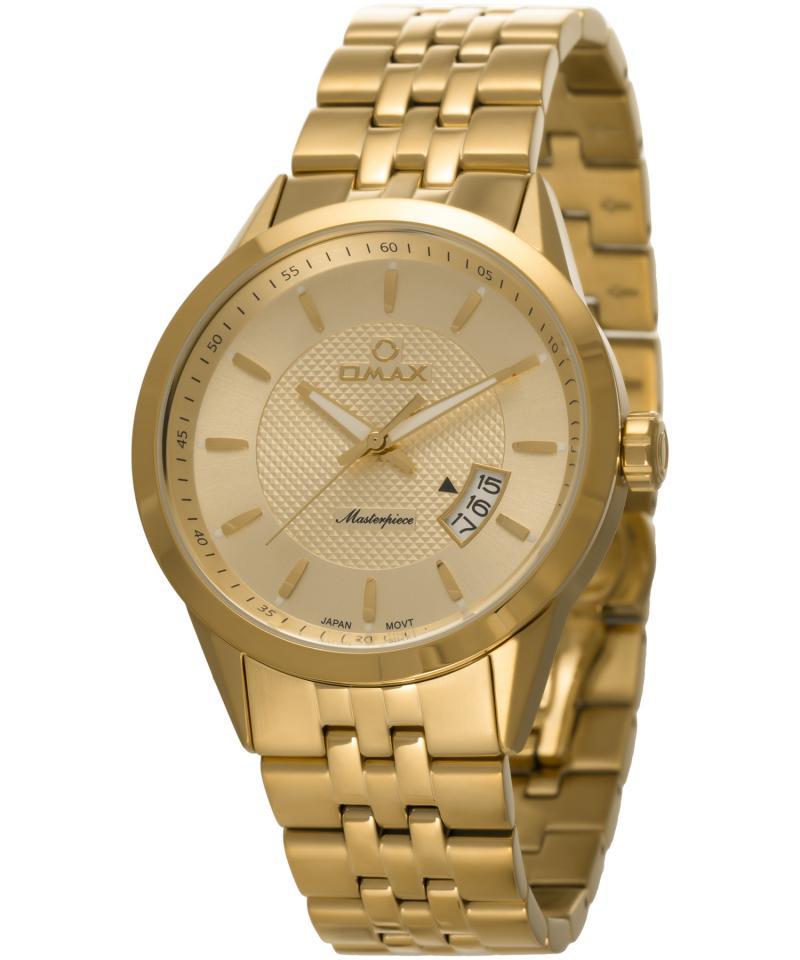OMAX MG18G11I Men's Wrist Watch