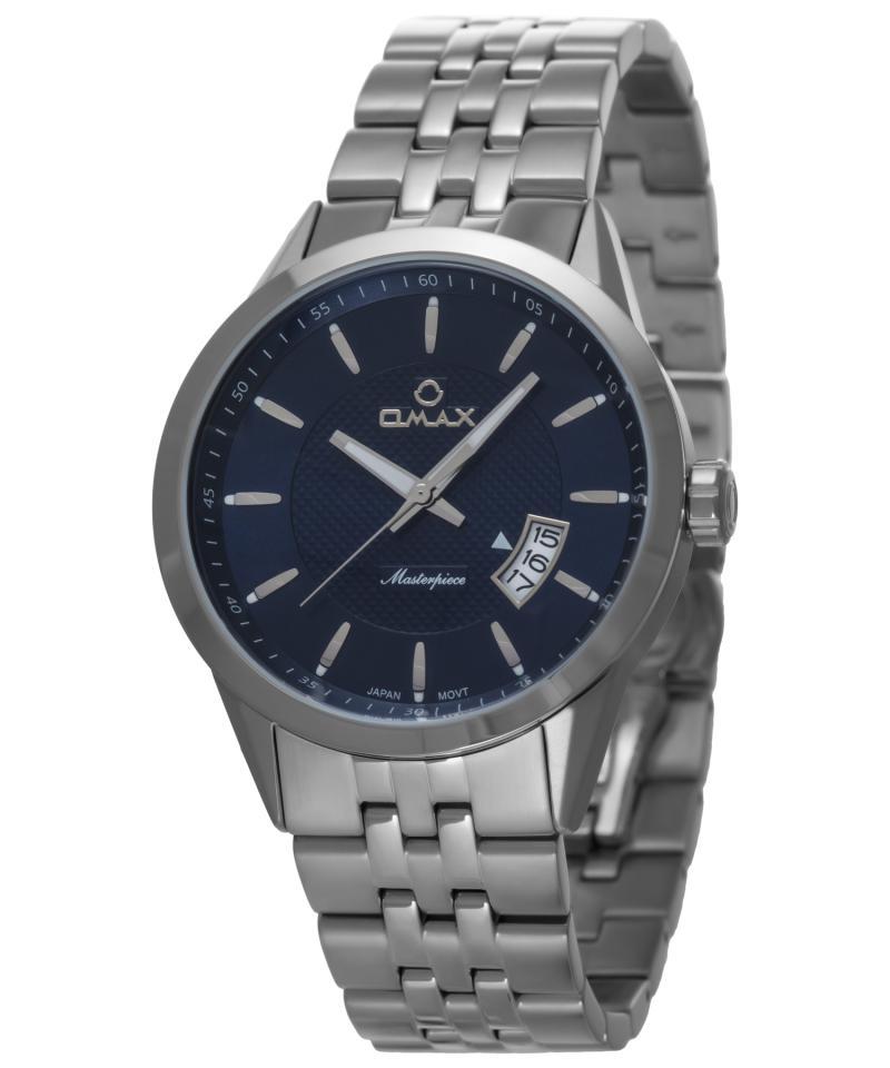 OMAX MG18P46I Men's Wrist Watch