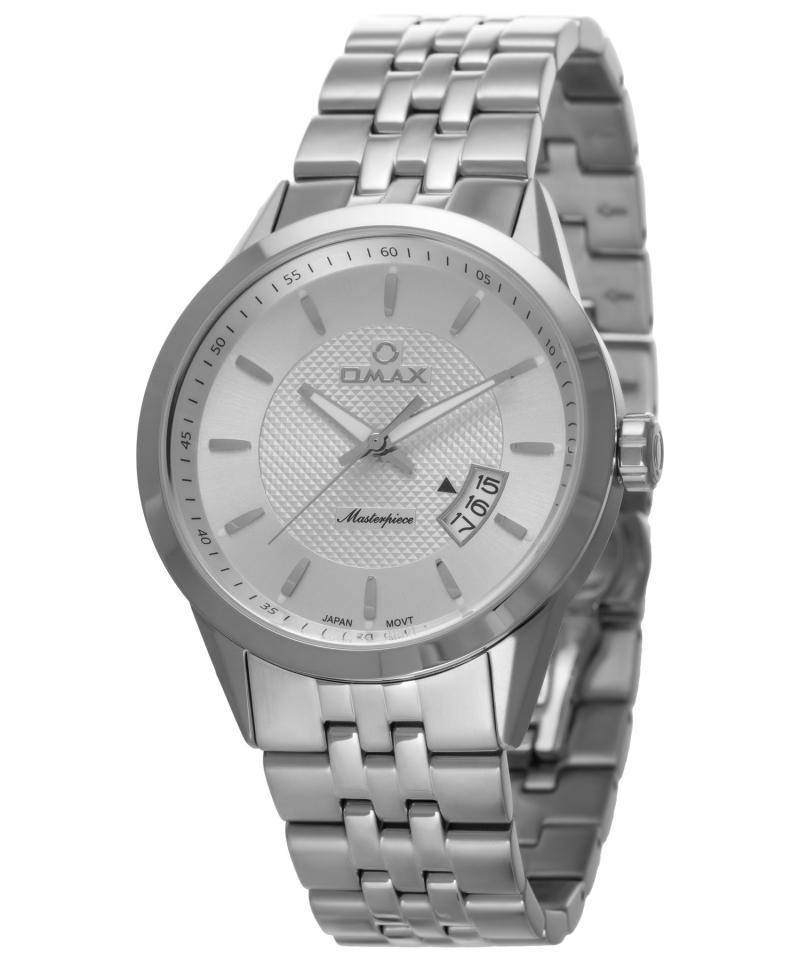 OMAX MG18P66I Men's Wrist Watch
