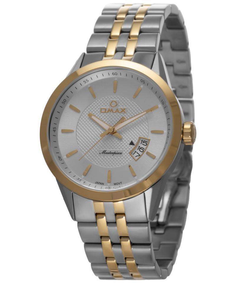 OMAX MG18T6TI Men's Wrist Watch