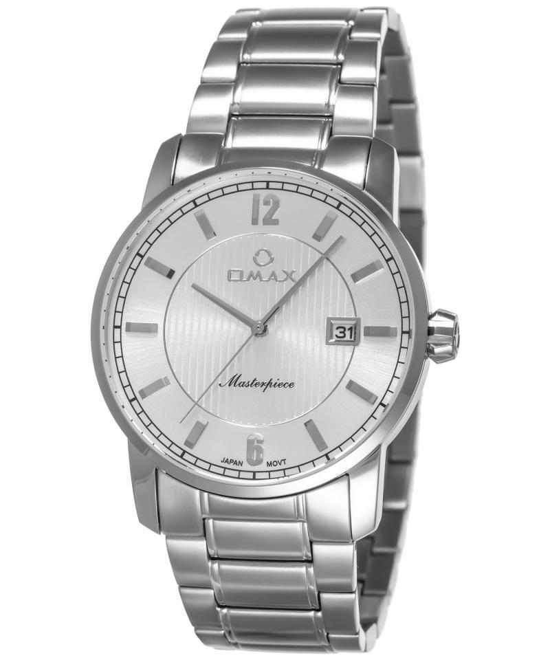 OMAX MG25P66I Men's Wrist Watch