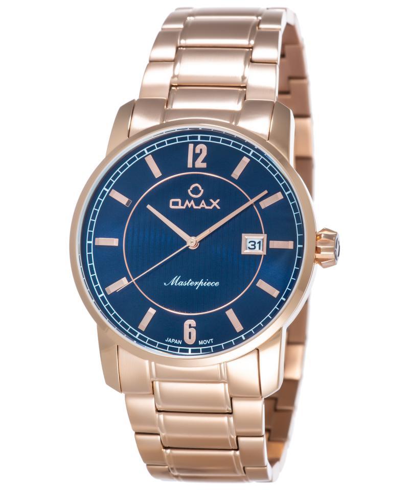 OMAX MG25R48I Men's Wrist Watch