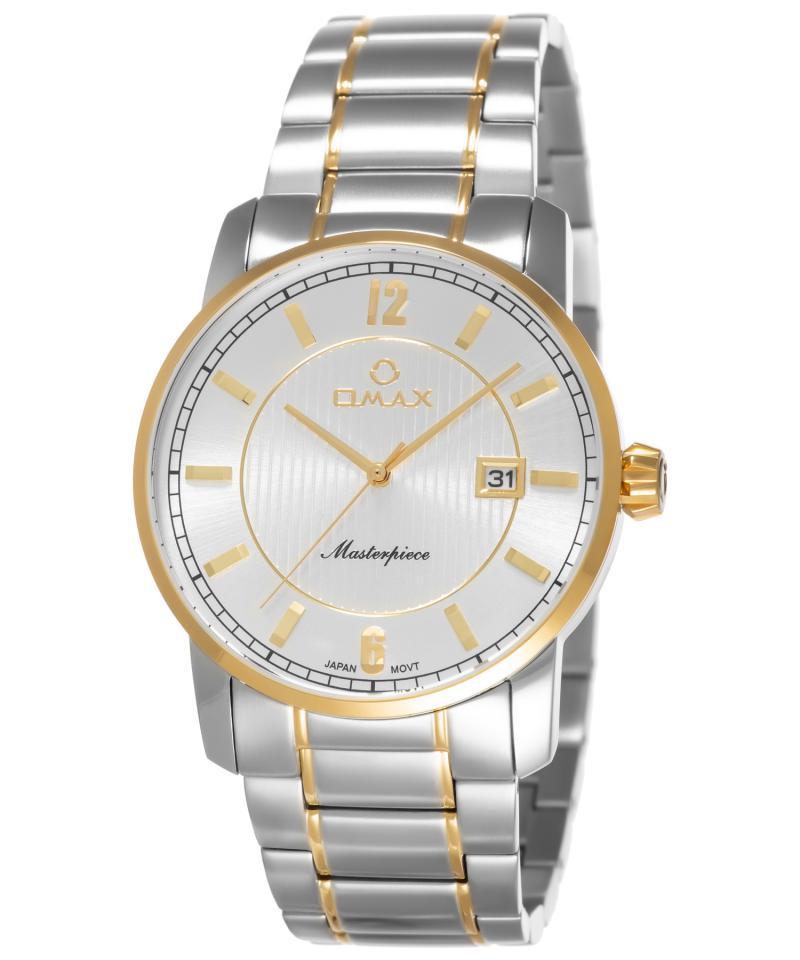 OMAX MG25T6TI Men's Wrist Watch