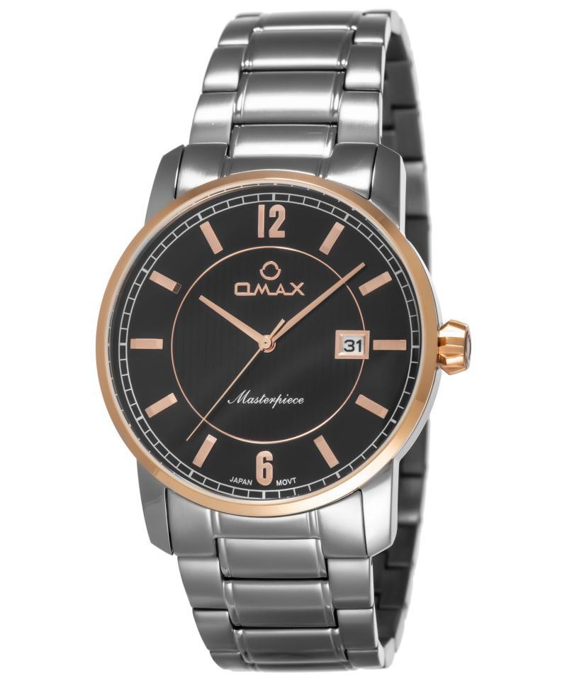 OMAX MG25V29I Men's Wrist Watch