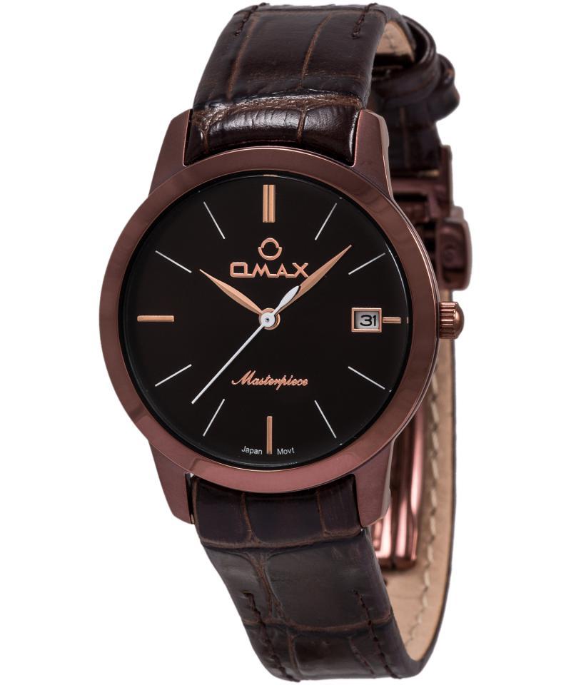 OMAX ML01F55I Woman's Wrist Watch