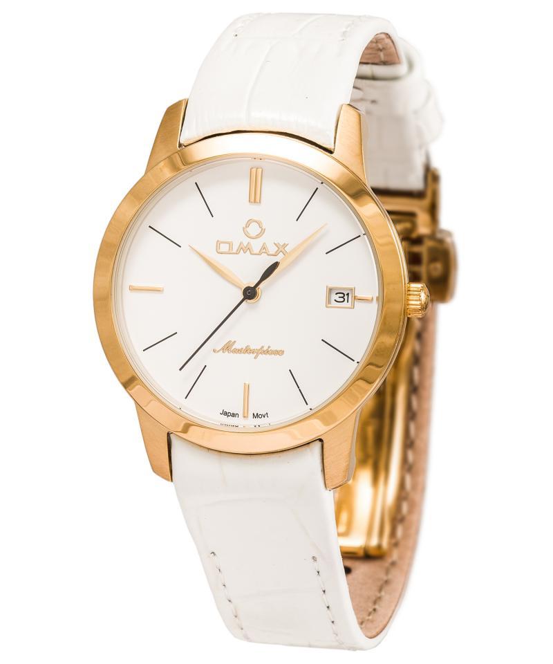 OMAX ML01G33I Men's Wrist Watch