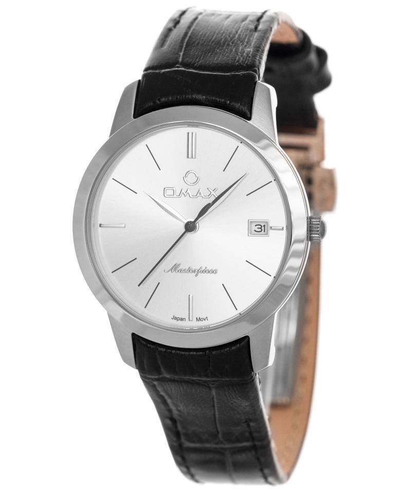 OMAX ML01P62I Men's Wrist Watch