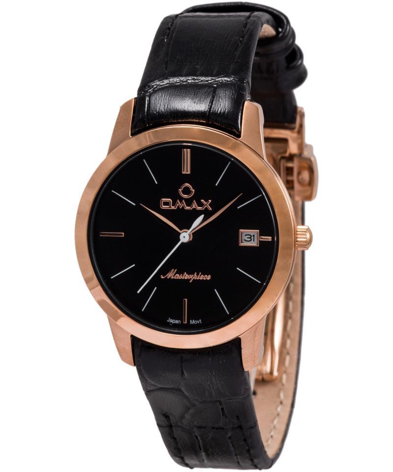 OMAX ML01R22I  Men's Wrist Watch