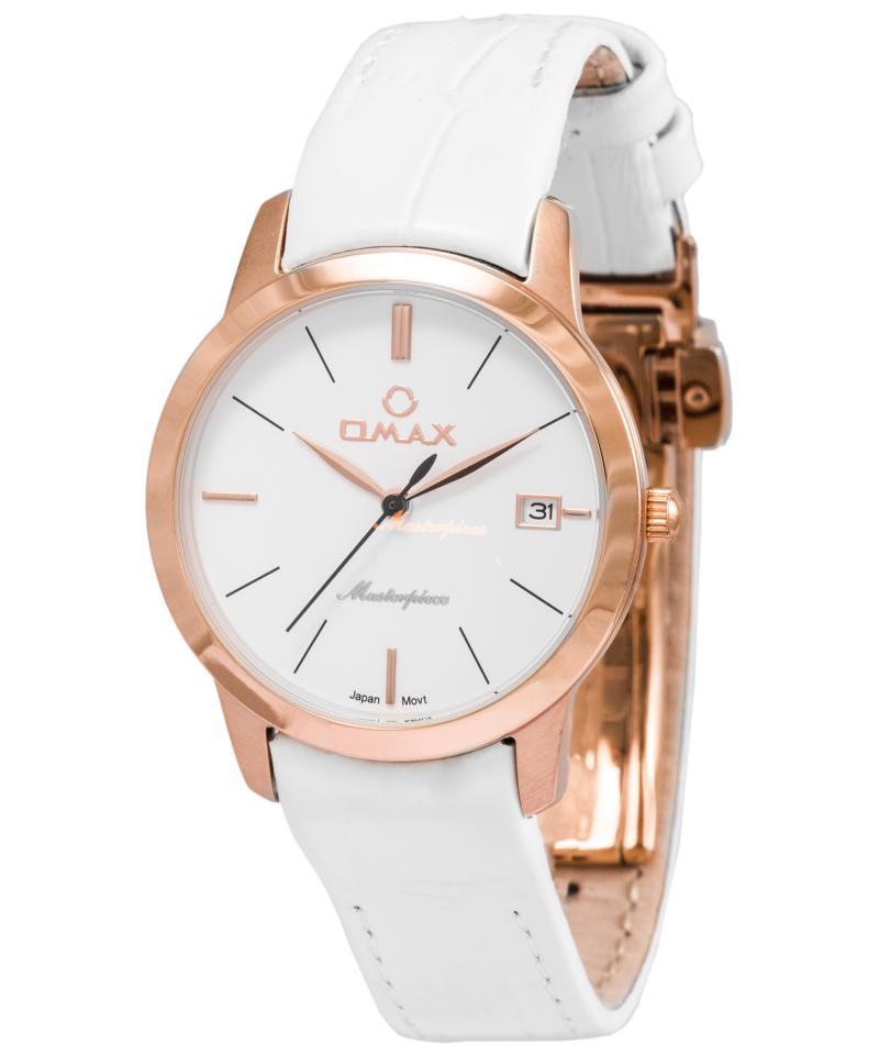 OMAX ML01R33I Men's Wrist Watch