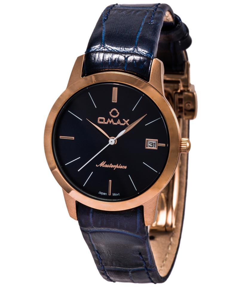 OMAX ML01R44I Men's Wrist Watch