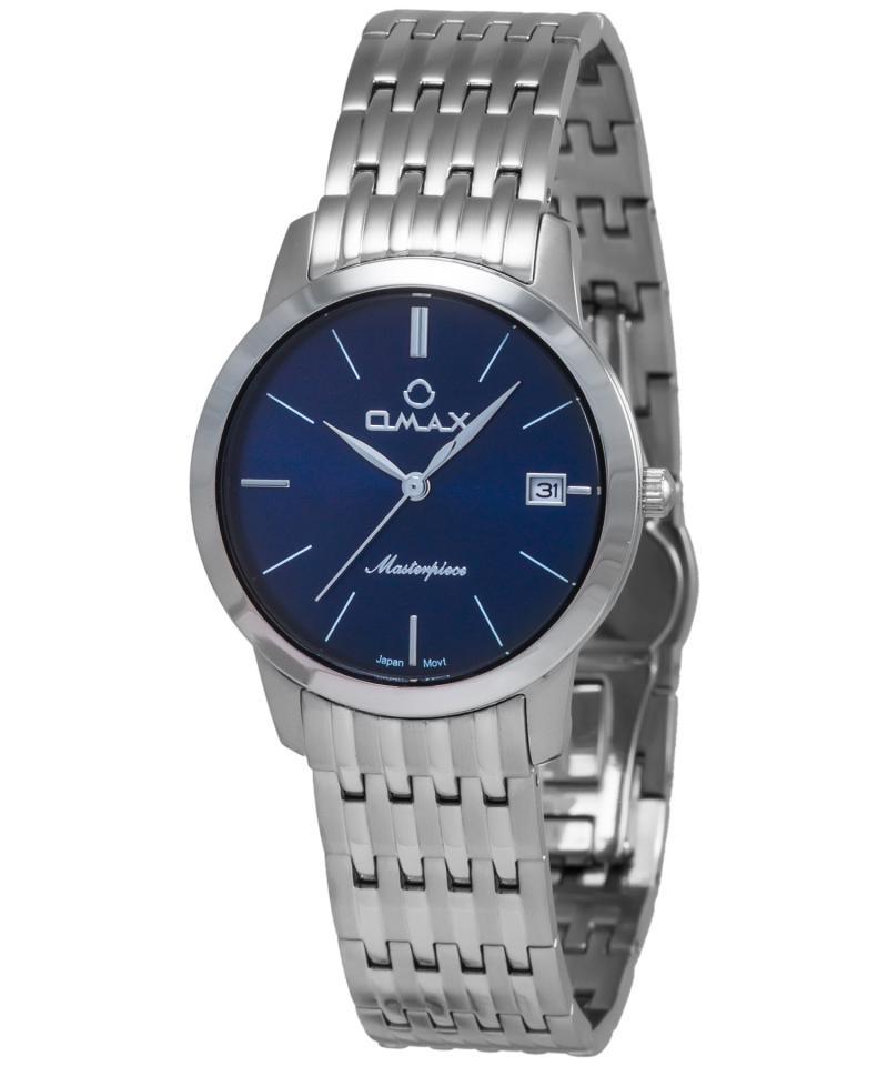 OMAX ML02P46I Men's Wrist Watch