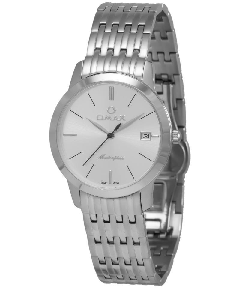 OMAX ML02P66I Men's Wrist Watch