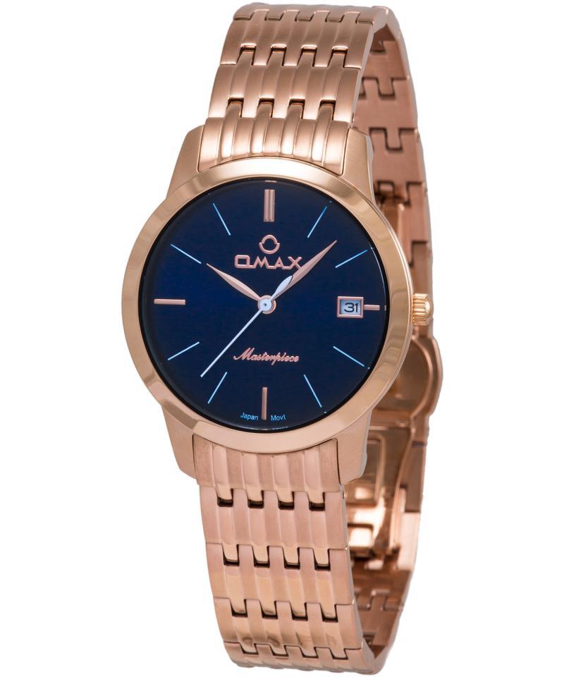 OMAX ML02R48I Men's Wrist Watch