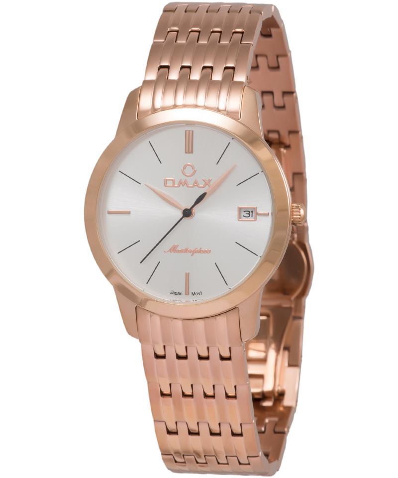 OMAX ML02R68I Men's Wrist Watch
