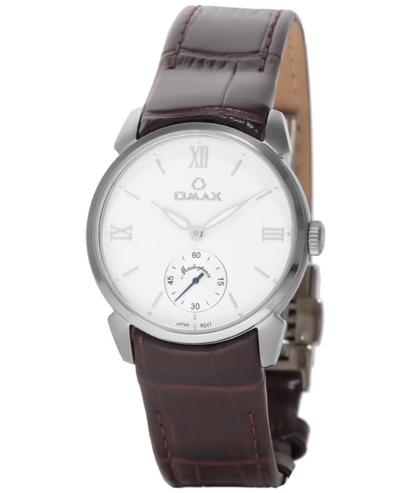 OMAX ML05N65I Men's Wrist Watch