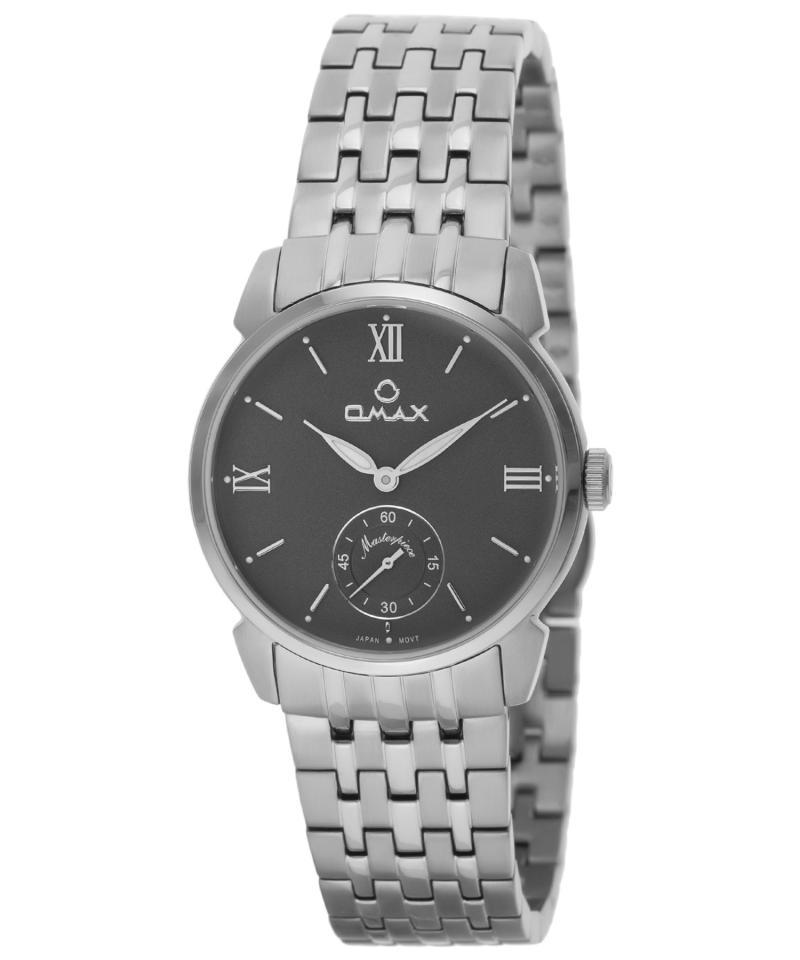 OMAX ML06N29I Men's Wrist Watch