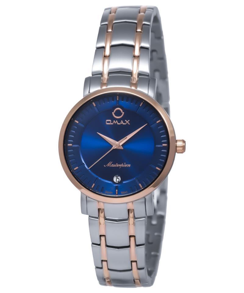 OMAX ML07C4CI Men's Wrist Watch