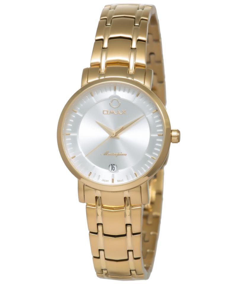 OMAX ML07G61I Men's Wrist Watch