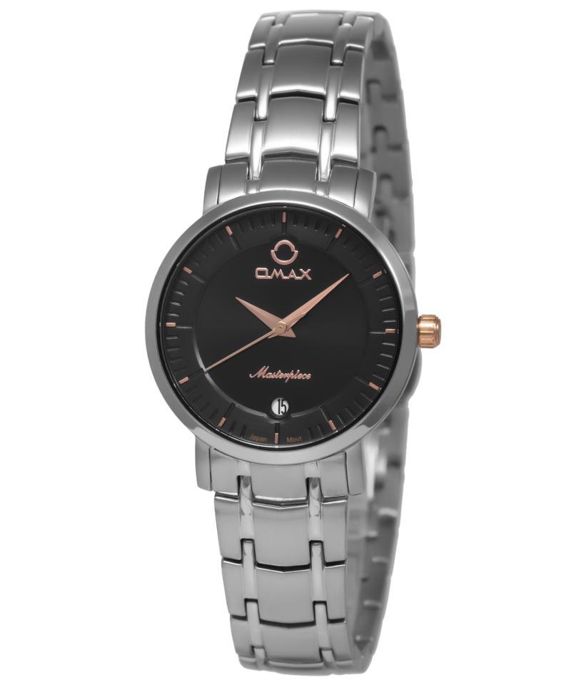 OMAX ML07P26I Men's Wrist Watch