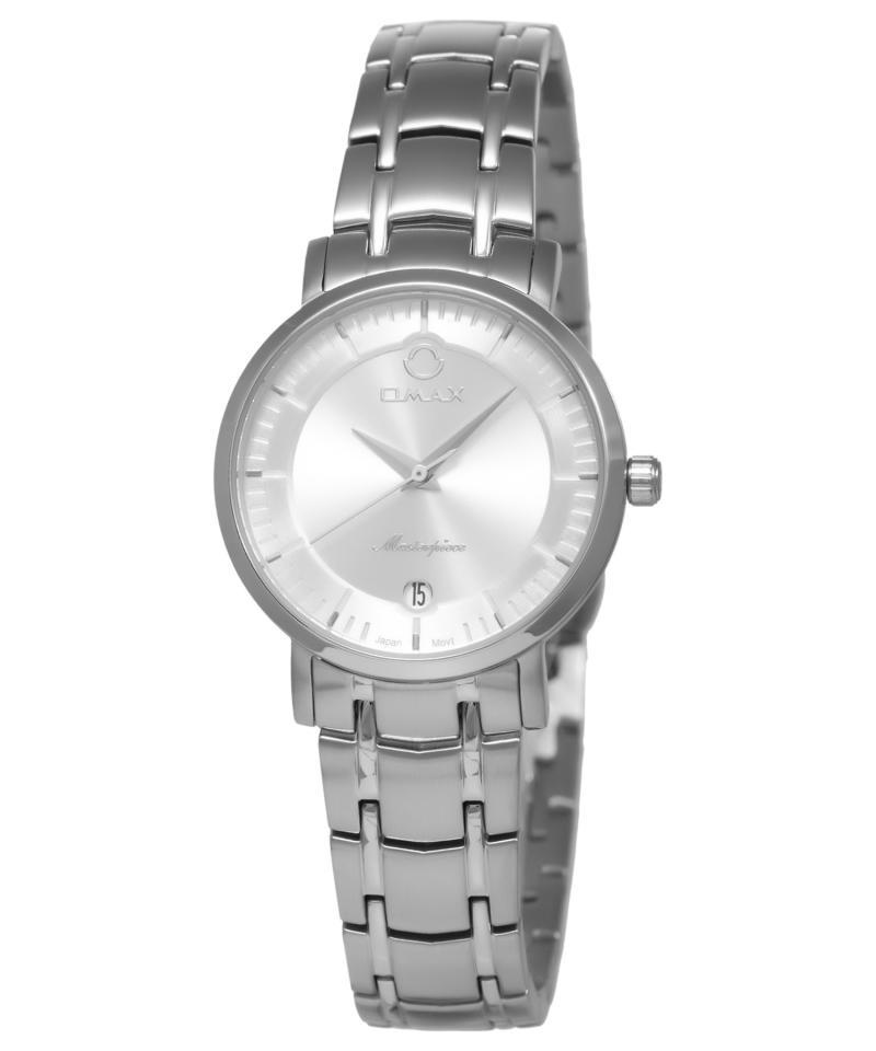 OMAX ML07P66I Men's Wrist Watch