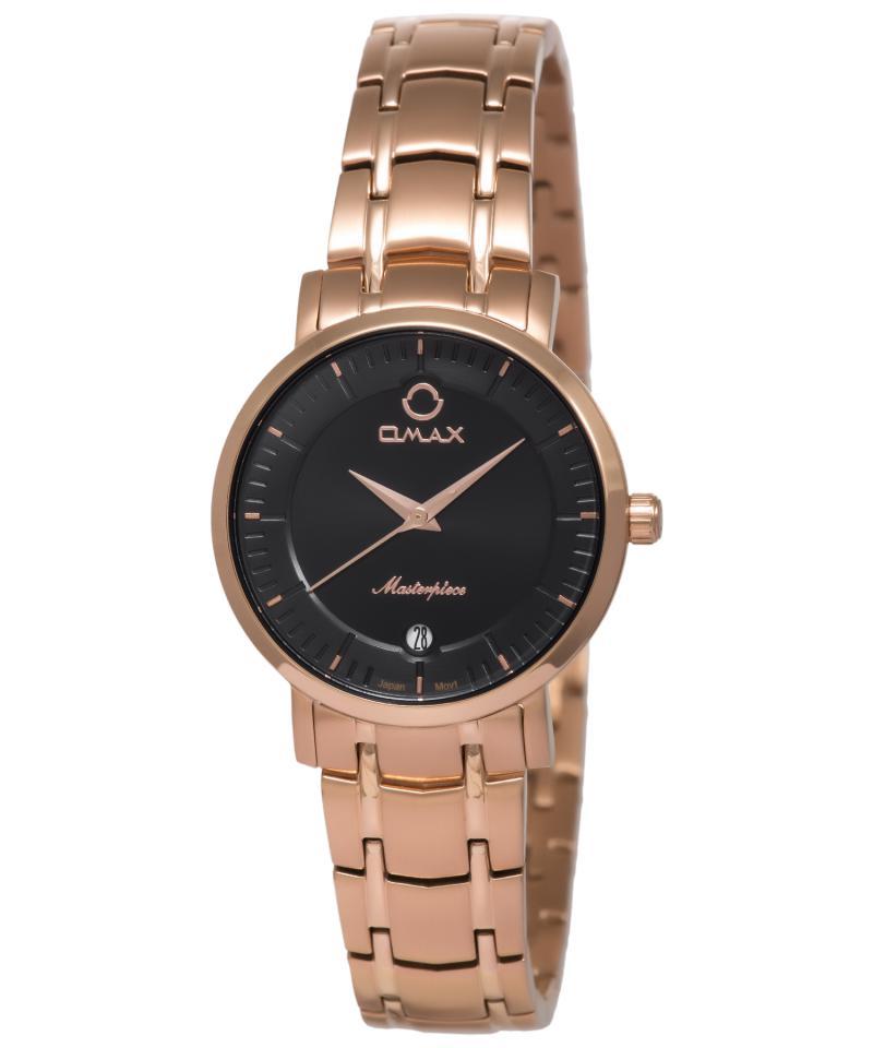 OMAX ML07R28I Men's Wrist Watch