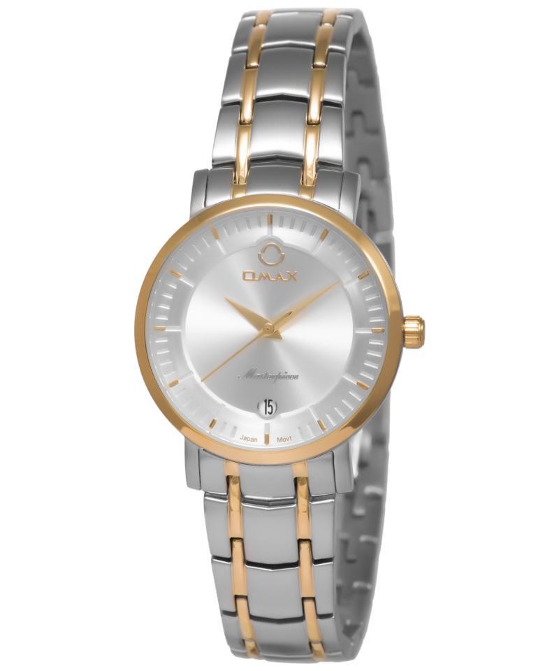 OMAX ML07T6TI Men's Wrist Watch