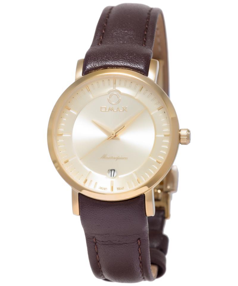 OMAX ML08G15I Men's Wrist Watch