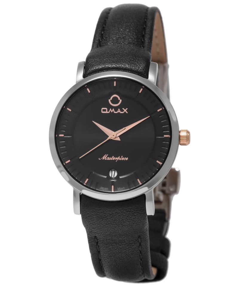 OMAX ML08P22I Men's Wrist Watch