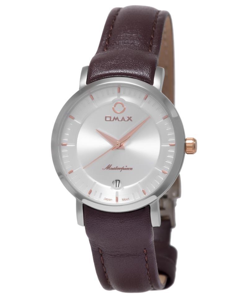 OMAX ML08P65I Men's Wrist Watch