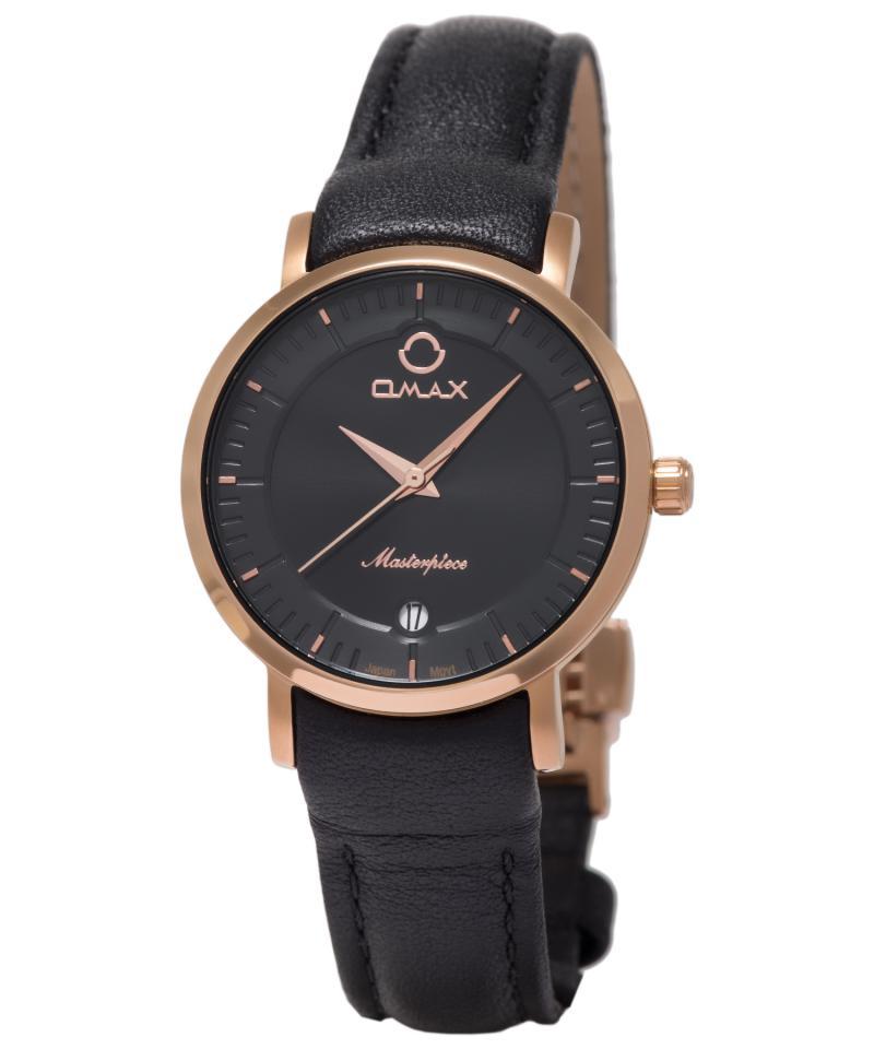 OMAX ML08R22I Men's Wrist Watch