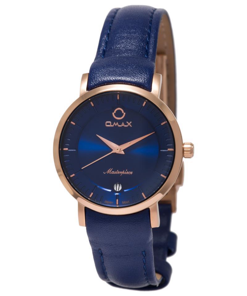 OMAX ML08R44I Men's Wrist Watch