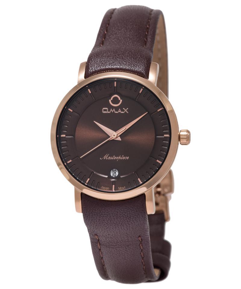 OMAX ML08R55I Men's Wrist Watch