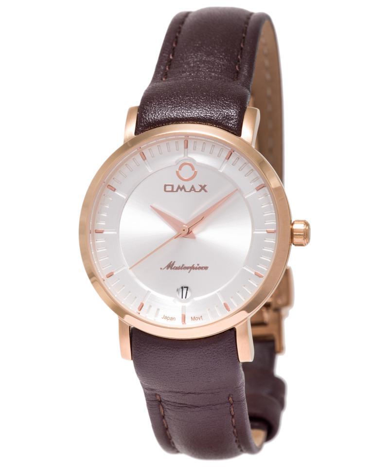OMAX ML08R65I Men's Wrist Watch