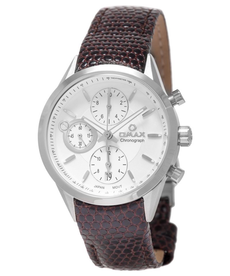 OMAX ML09P65I Men's Wrist Watch
