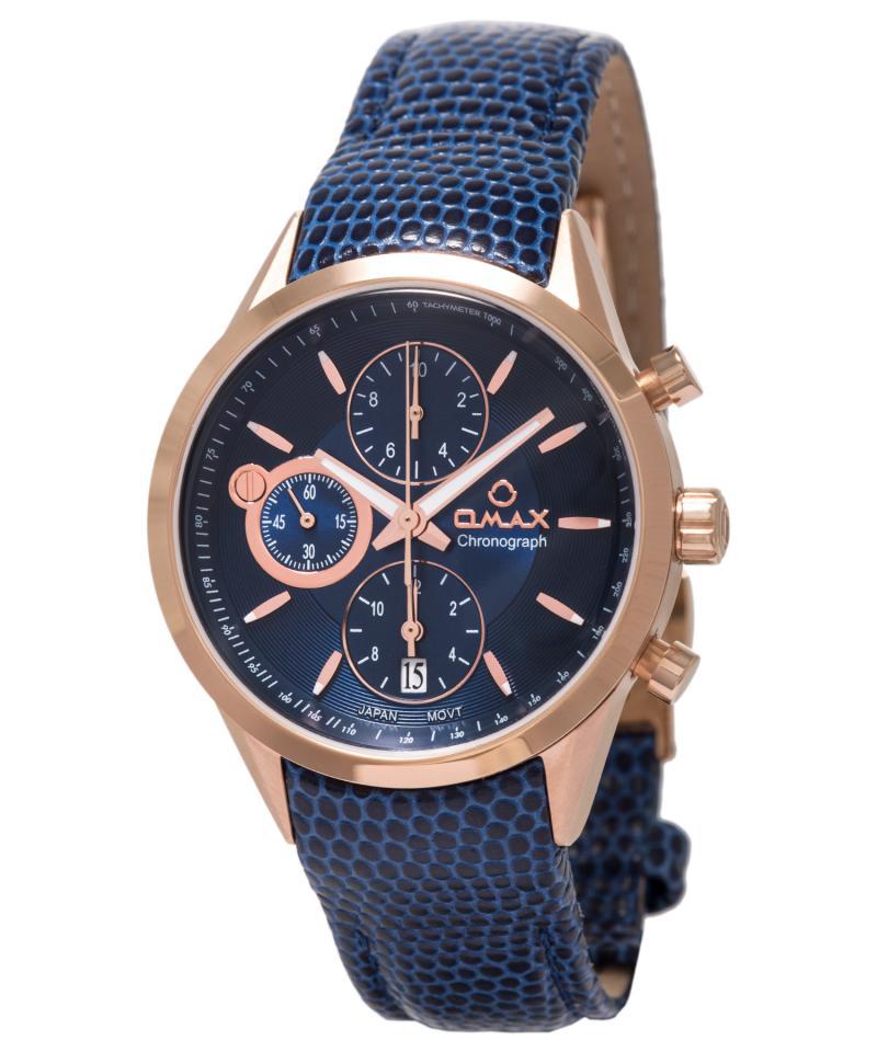 OMAX ML09R44I Men's Wrist Watch