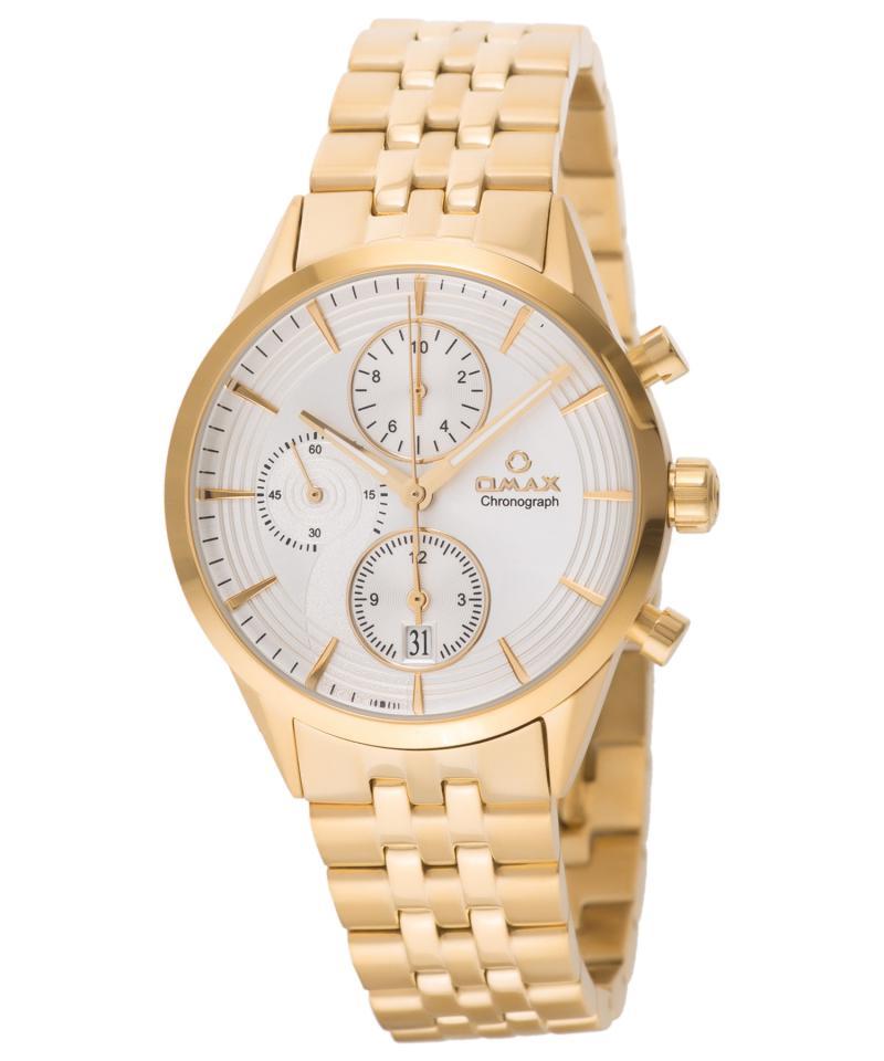 OMAX ML10G61I Men's Wrist Watch