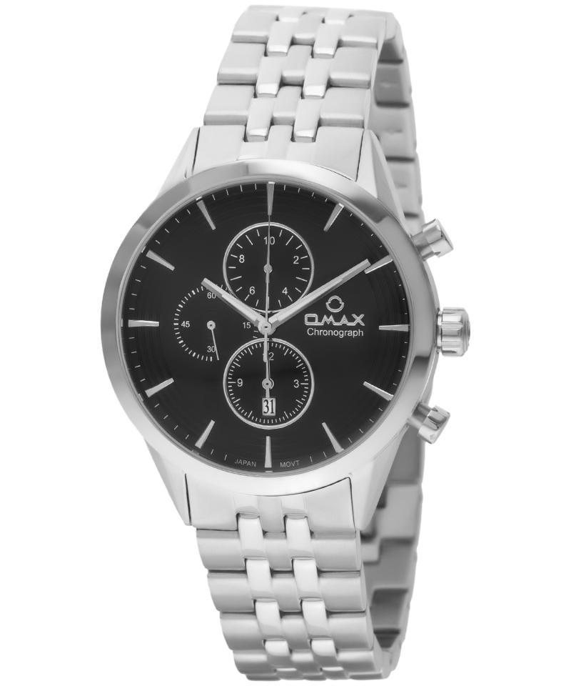 OMAX ML10P26I Men's Wrist Watch