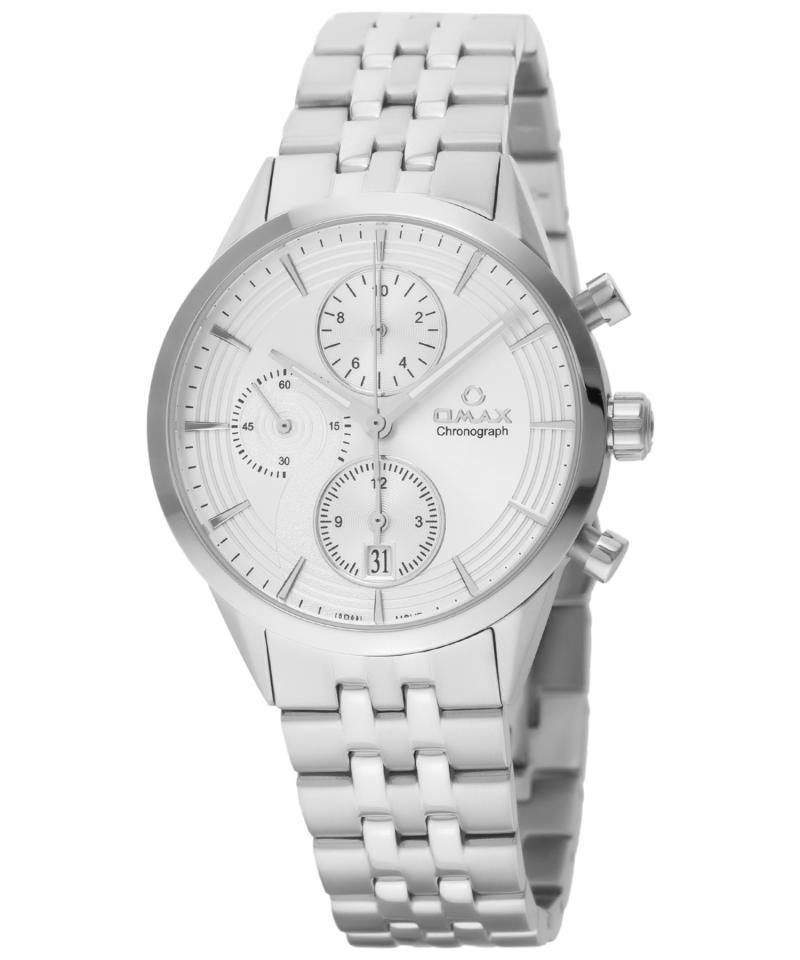 OMAX ML10P66I Men's Wrist Watch