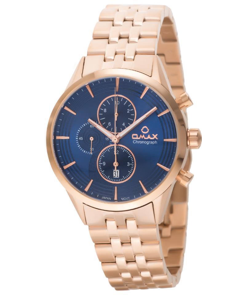 OMAX ML10R48I Men's Wrist Watch